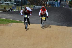 Retro racing at Wyndham